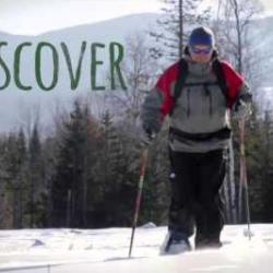 Maine Huts and Trails Winter Activities