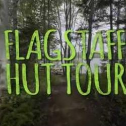 Flagstaff Hut Tour