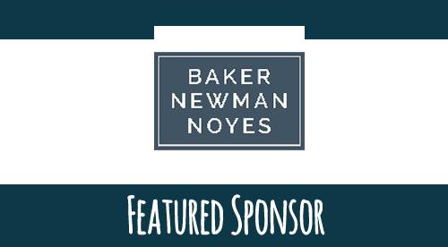 Sponsor Baker-Newman-Noyes